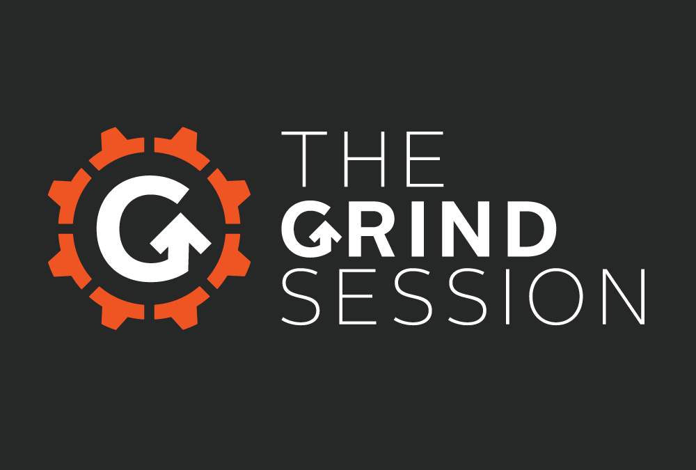Grind Time: Episode 19